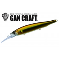 Воблер GAN CRAFT REST 128SF