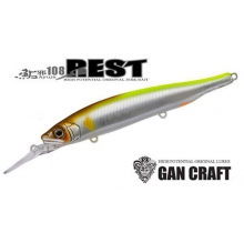 GAN CRAFT REST 108