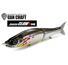 GAN CRAFT AYUJA JOINTED CLAW 148 15F