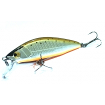 Воблер Ito Craft Emishi First Model 50-S 3.7g Minnow #ITS