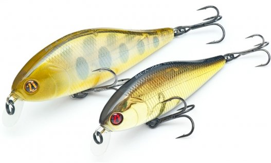 Воблер Pontoon 21 Bet-A-Shad 63SP-SR