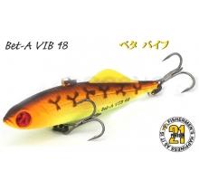 Воблер Pontoon 21 Bet-A-Vib 48 Nano Sound