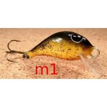Воблер Stepanow Mini 15F #M1