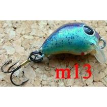 Воблер Stepanow Mini 15F #M13