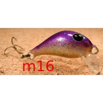 Воблер Stepanow Mini 15F #M16