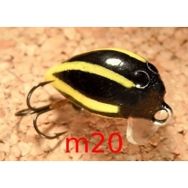 Воблер Stepanow Mini 15F #M20