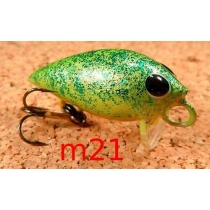Воблер Stepanow Mini 15F #M21