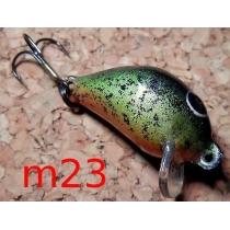 Воблер Stepanow Mini 15F #M23