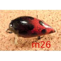 Воблер Stepanow Mini 15F #M26