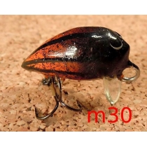 Воблер Stepanow Mini 15F #M30