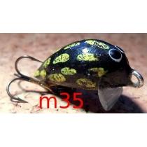 Воблер Stepanow Mini 15F #M35
