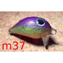 Воблер Stepanow Mini 15F #M37