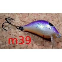 Воблер Stepanow Mini 15F #M39