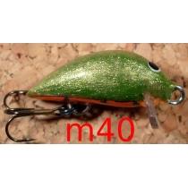 Воблер Stepanow Mini 15F #M40