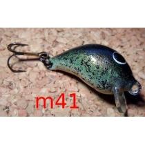 Воблер Stepanow Mini 15F #M41