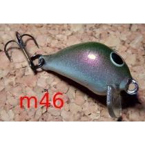 Воблер Stepanow Mini 15F #M46