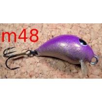 Воблер Stepanow Mini 15F #M48