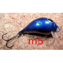 Воблер Stepanow Mini 15F #M5