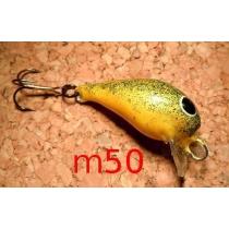 Воблер Stepanow Mini 15F #M50