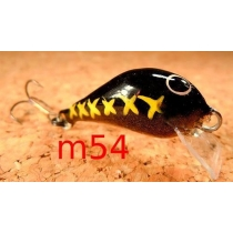 Воблер Stepanow Mini 15F #M53