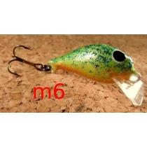 Воблер Stepanow Mini 15F #M6