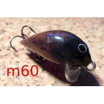 Воблер Stepanow Mini 15F #M60