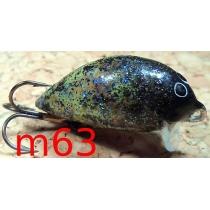 Воблер Stepanow Mini 15F #M63