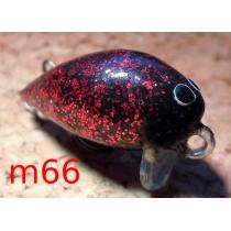 Воблер Stepanow Mini 15F #M66