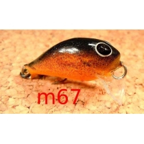 Воблер Stepanow Mini 15F #M67