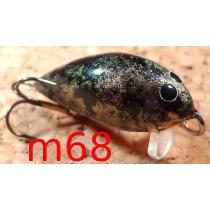 Воблер Stepanow Mini 15F #M68