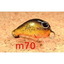 Воблер Stepanow Mini 15F #M70