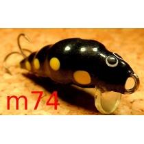 Воблер Stepanow Mini 15F #M74