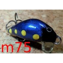 Воблер Stepanow Mini 15F #M75