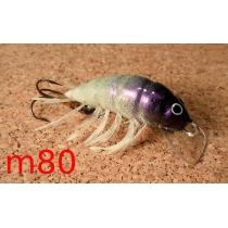 Воблер Stepanow Mini 15F #M80