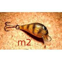 Воблер Stepanow Mini 15F #M2
