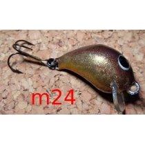 Воблер Stepanow Mini 15F #M24