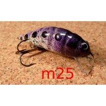 Воблер Stepanow Mini 15F #M25