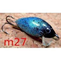 Воблер Stepanow Mini 15F #M27