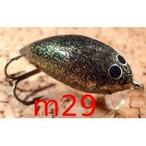 Воблер Stepanow Mini 15F #M29
