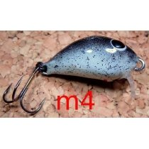 Воблер Stepanow Mini 15F #M4