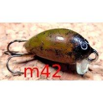 Воблер Stepanow Mini 15F #M42