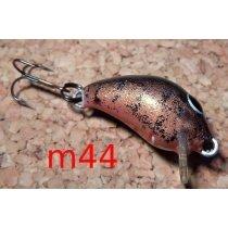 Воблер Stepanow Mini 15F #M44