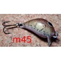 Воблер Stepanow Mini 15F #M45