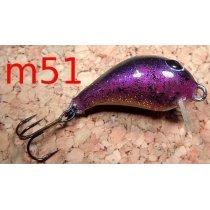 Воблер Stepanow Mini 15F #M51