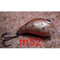 Воблер Stepanow Mini 15F #M52