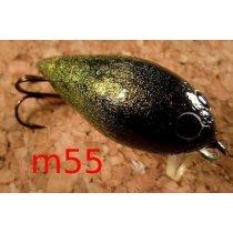 Воблер Stepanow Mini 15F #M55