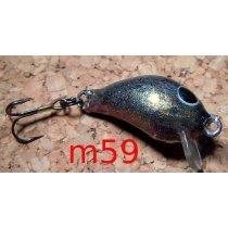 Воблер Stepanow Mini 15F #M59