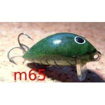 Воблер Stepanow Mini 15F #M65