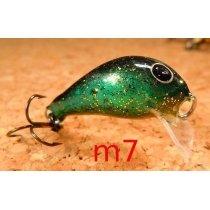 Воблер Stepanow Mini 15F #M7