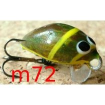Воблер Stepanow Mini 15F #M72